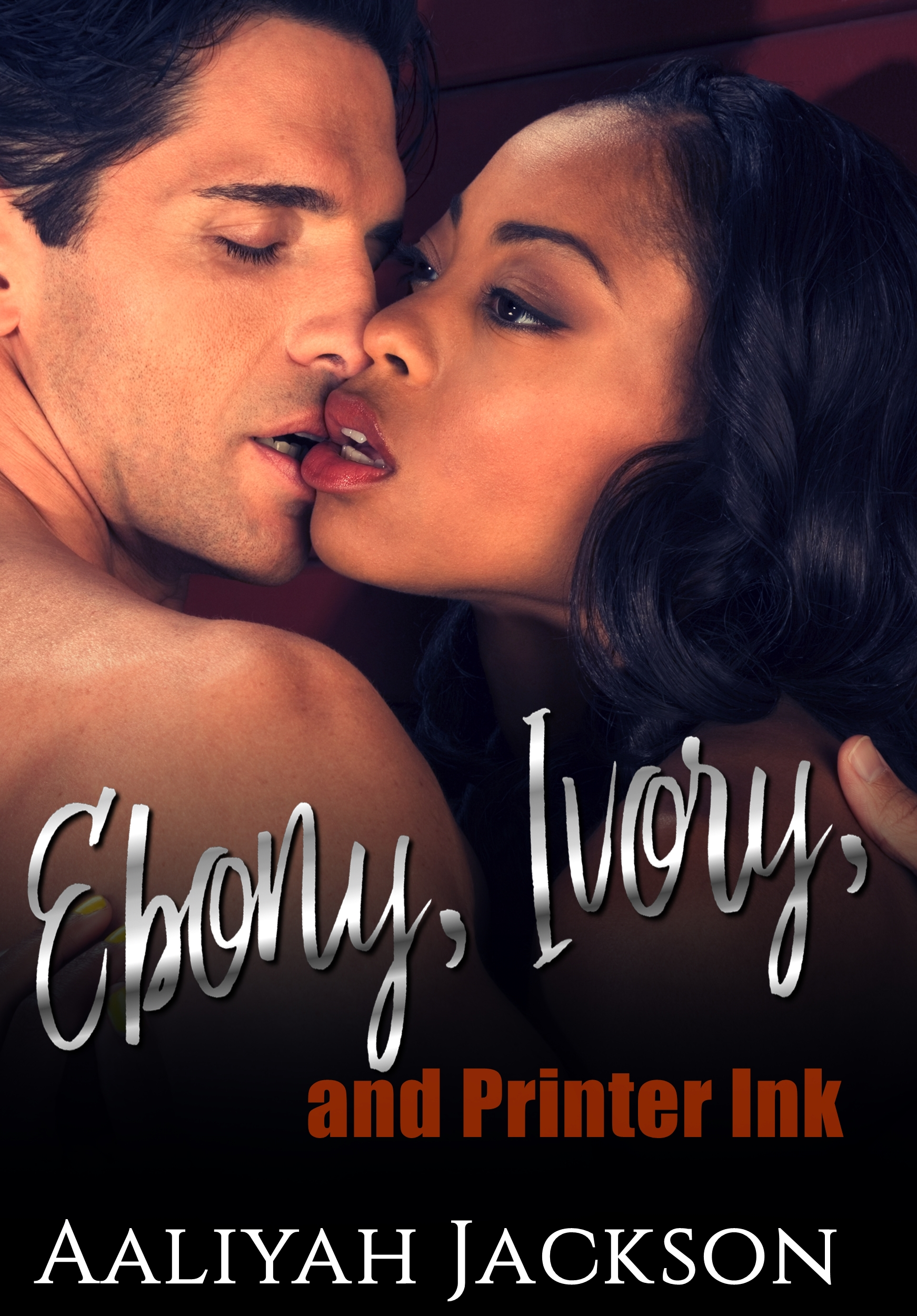 Ivory & Ebony: An Interracial Erotic Short Story Collection