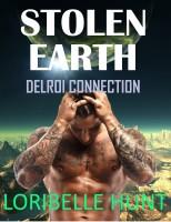 Loribelle Hunt - Stolen Earth