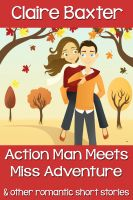 Cover for 'Action Man Meets Miss Adventure'