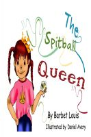 Cover for 'The Spitball Queen'