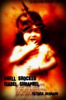 Cover for 'Shell Shocked Isabel Shrapnel'