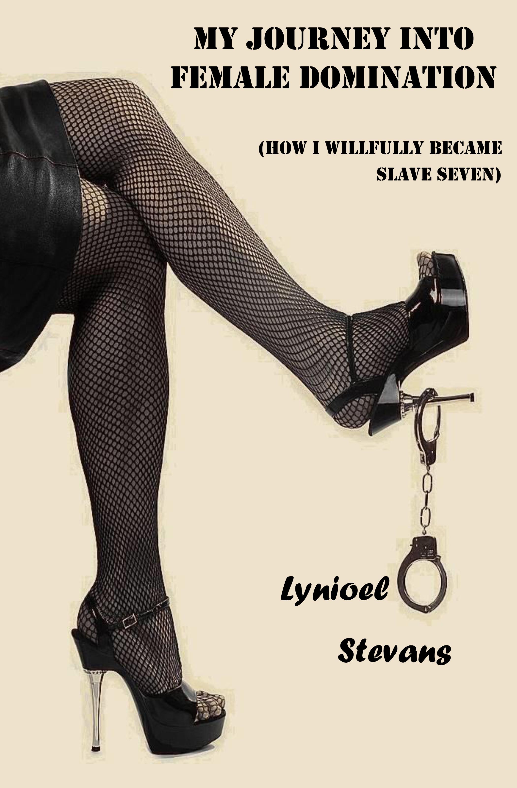 Excellent Female domination sex male slave business