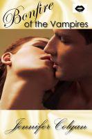 Jennifer Colgan - Bonfire of the Vampires