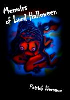 Cover for 'Memoirs of Lord Halloween'