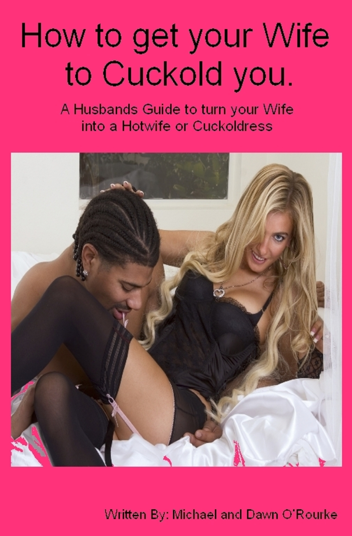 Smashwords  How To Get Your Wife To Cuckold You A -5252
