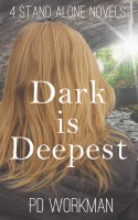 Dark is Deepest cover