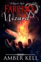 Amber Kell - Farren's Wizard