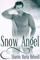 Sharon Maria Bidwell - Snow Angel