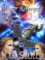 Mirror Reformed cover