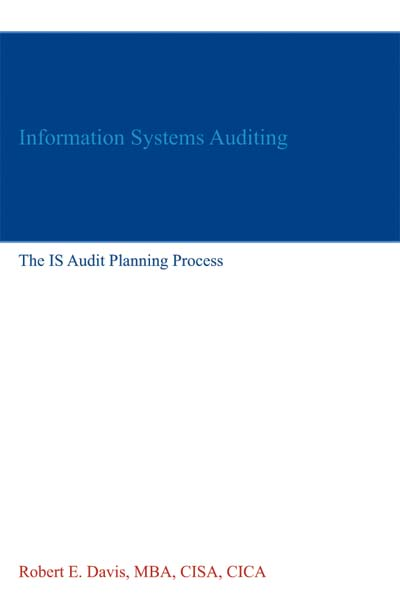 Smashwords Information Systems Auditing The Is Audit Planning
