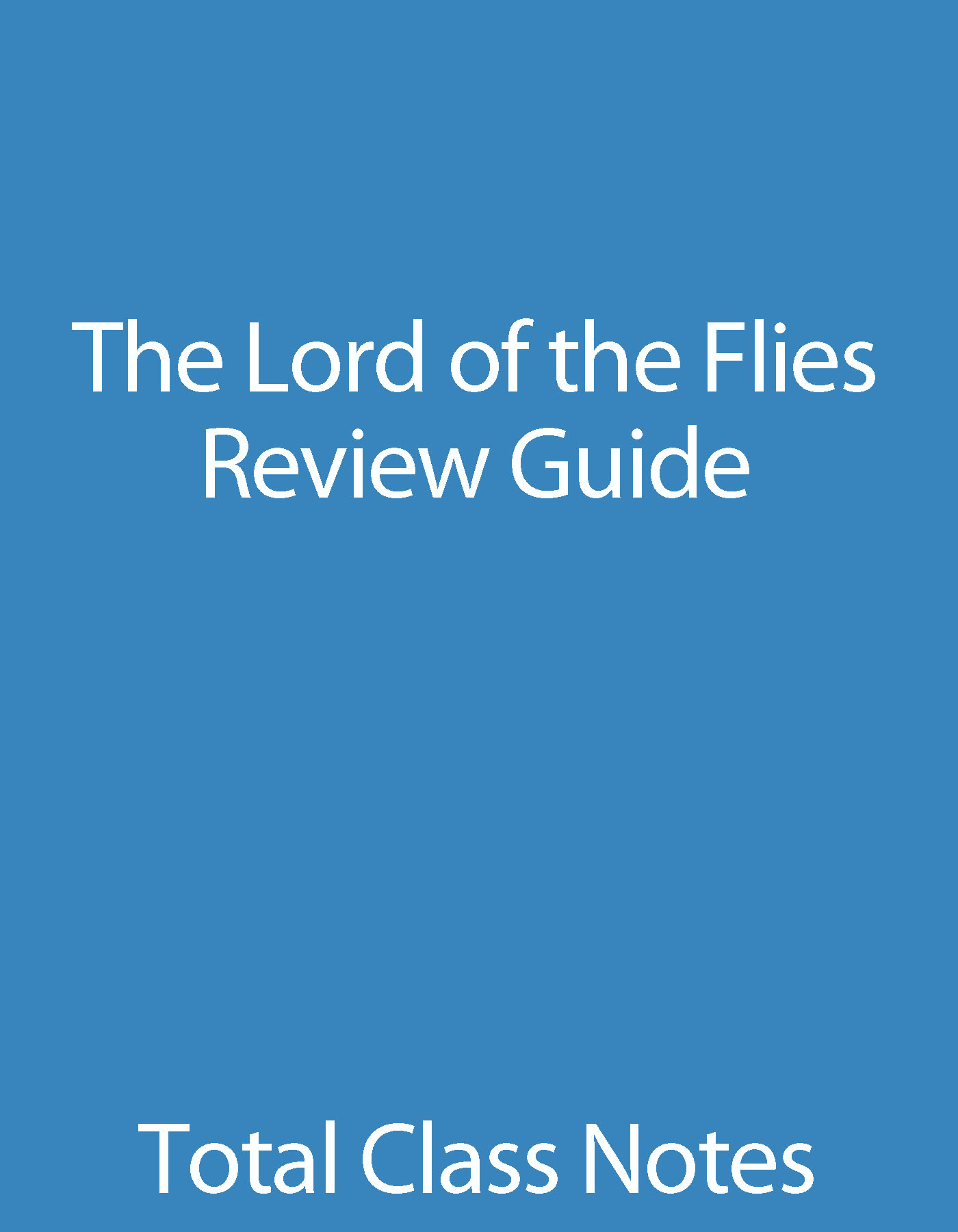a summary and personal opinion on lord of the flies by william golding