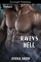 Jenika Snow - Raven's Hell