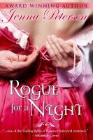 Jenna Petersen - Rogue for a Night