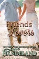 Lori Handeland - Friends to Lovers