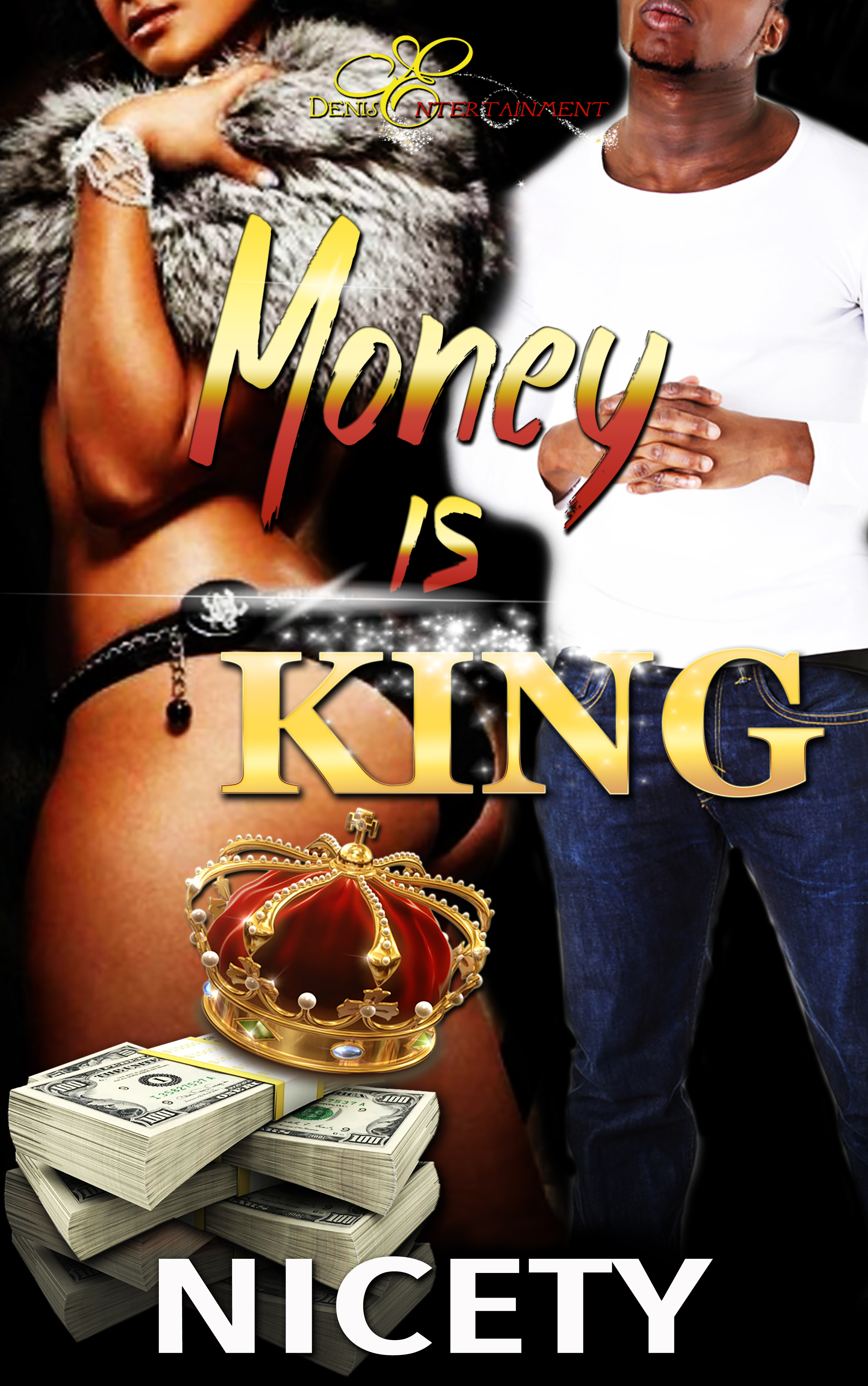 money is the king