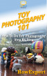 Toy Photography 101: How To Do Toy Photography Step By Step by HowExpert