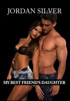 Jordan Silver - My Best Friend's Daughter