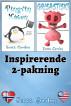 Inspirerende 2-pakning by Scott Gordon
