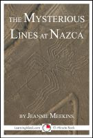 Jeannie Meekins - The Mysterious Lines at Nazca