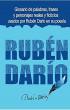 Glosario de palabras, frases y personajes usados por Rubén Darío en su poesía. by Rubén Darío