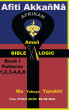 Bible Logic Ameñ by Otélé Akôk Benewua