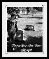 Finding Your Own Inner Strength cover