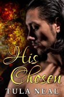 Tula Neal - His Chosen (A Dragon Romance)