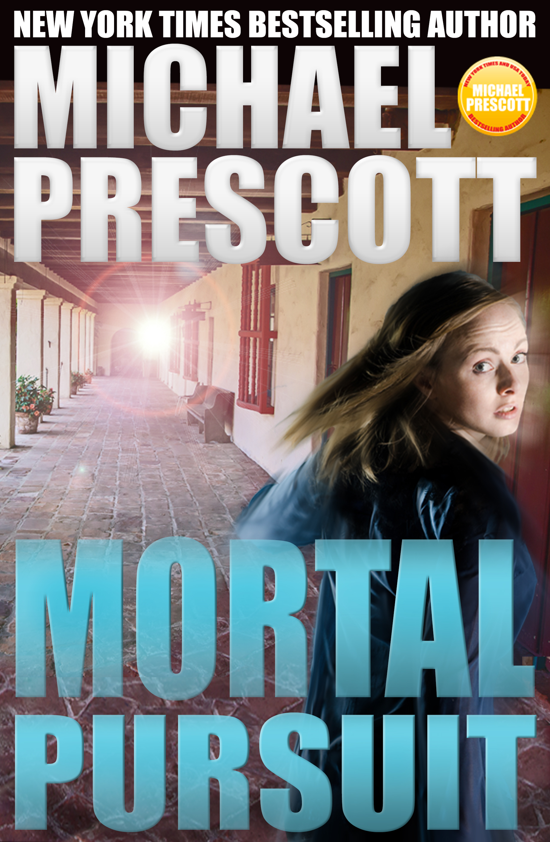 a character overview of the book mortal pursuit