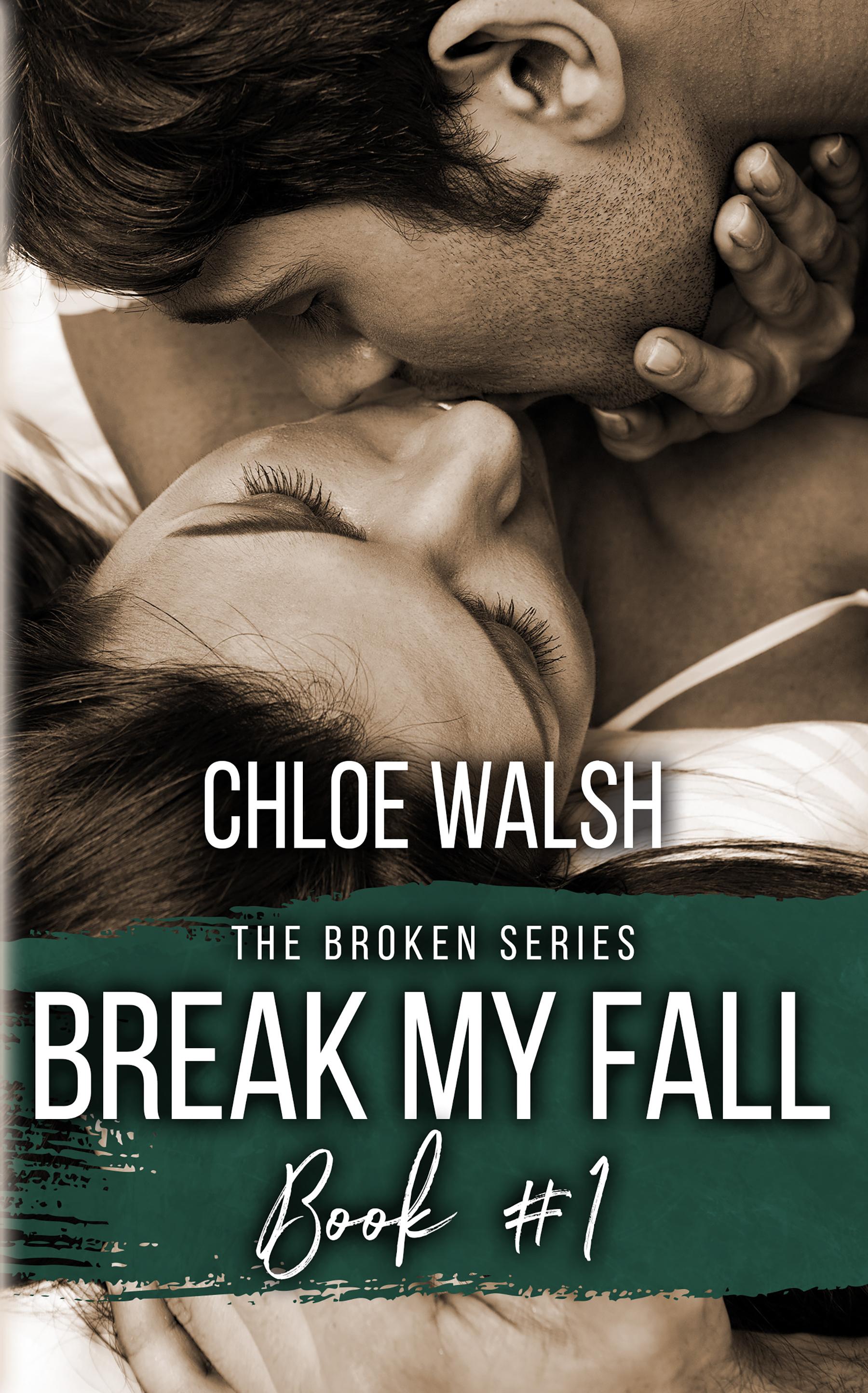 Break My Fall  (sst-cdxxii)