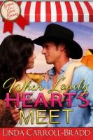 Linda Carroll-Bradd - When Lonely Hearts Meet