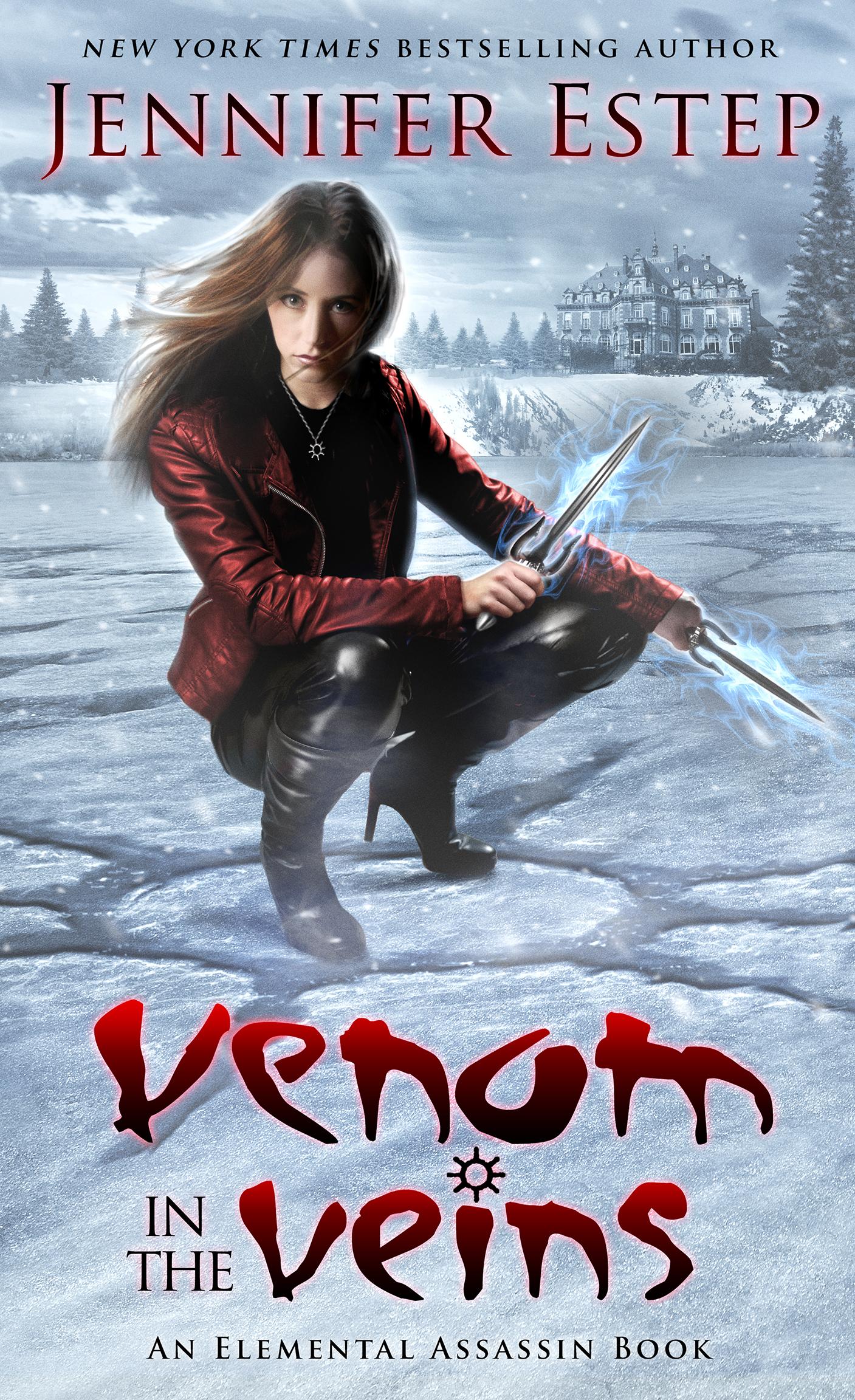 Touch Of Frost Mythos Academy Epub