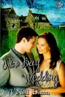 Cover for 'New Bay Wedding'