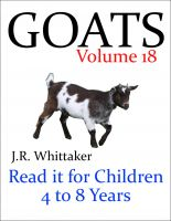 J. R. Whittaker - Goats (Read it book for Children 4 to 8 years)