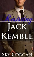 Sky Corgan - Resisting Jack Kemble