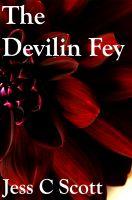 Jess C Scott - The Devilin Fey (paranormal romance)