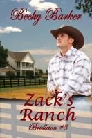 Becky Barker - Zack's Ranch