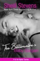Shelli Stevens - The Billionaire's Baby Bargain