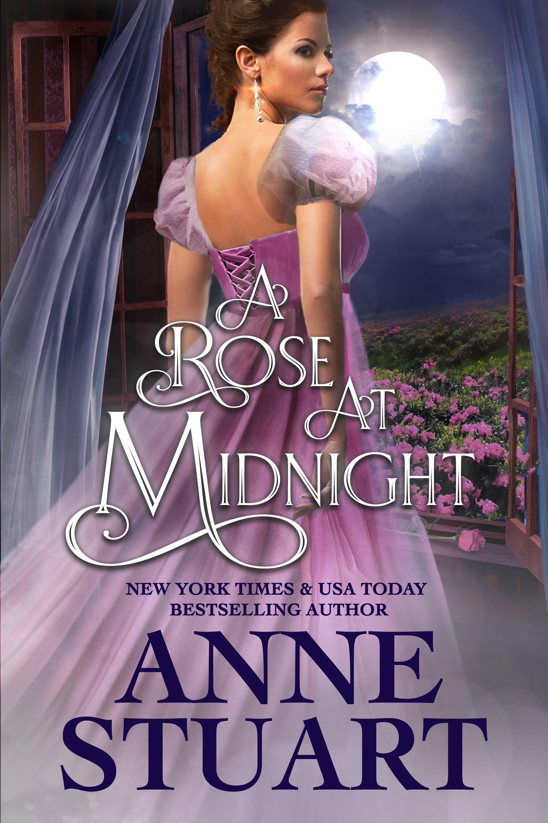 Anne Stuart Ebook