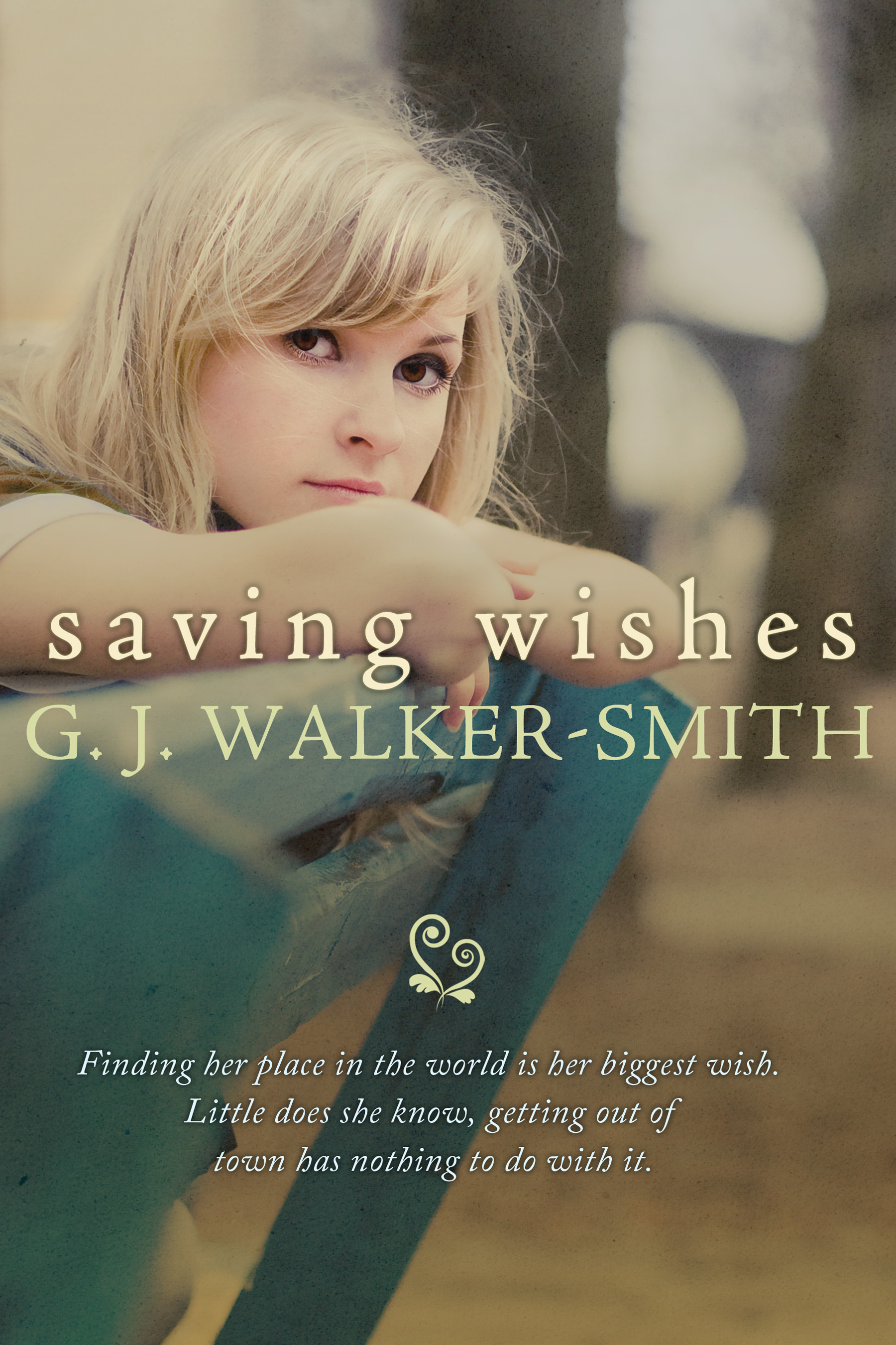 Saving Wishes (sst-cdxl)