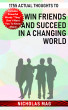1755 Actual Thoughts to Win Friends and Succeed in a Changing World by Nicholas Mag