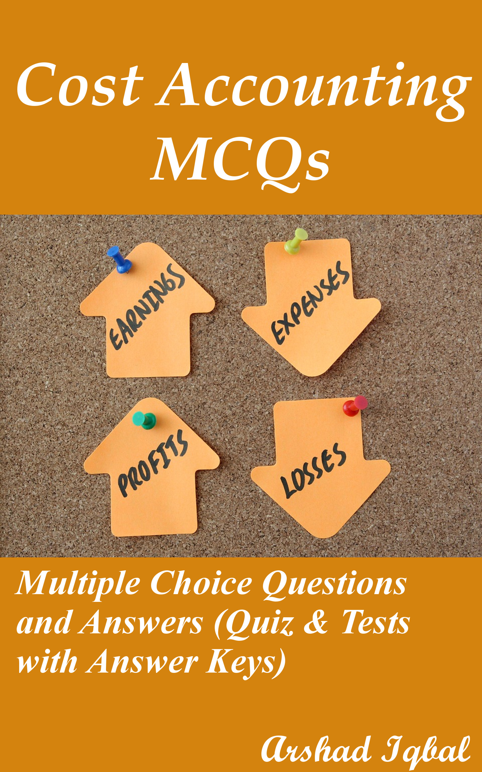 multiple choice questions accounts