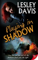 Lesley Davis - Playing in Shadow