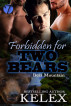 Forbidden for Two Bears by Kelex