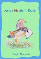 Limpid Kenneth - Artist Mandarin Duck