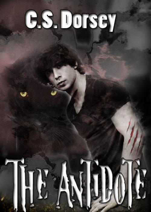 The Antidote (Teen Paranormal Romance) (The Lukos Trilogy Book #1)