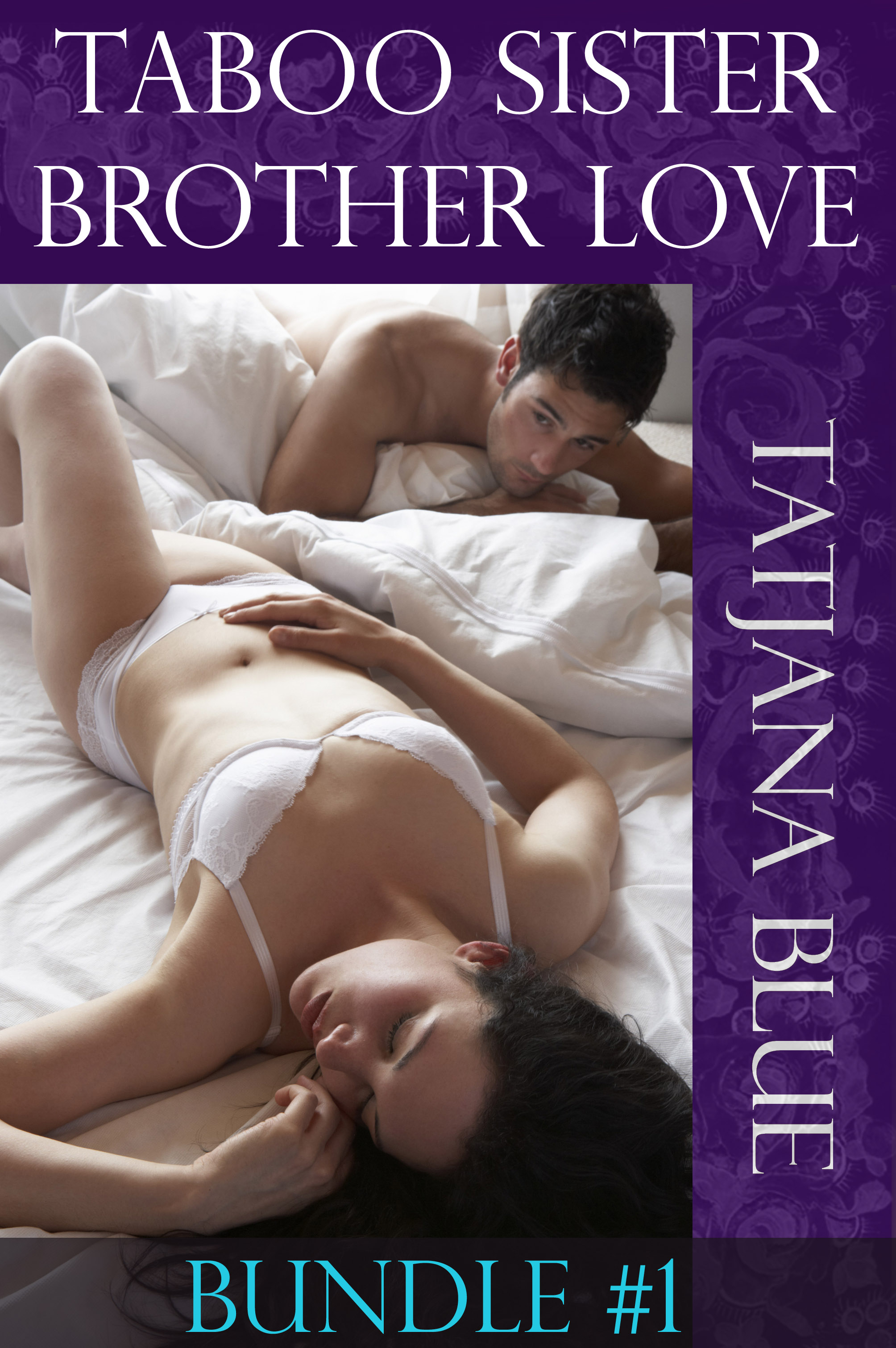 smashwords – taboo sister-brother love bundle #1: private family