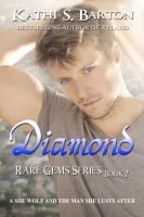 Kathi S Barton - Diamond (Rare Gems Series)