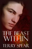 Cover for 'The Beast Within'