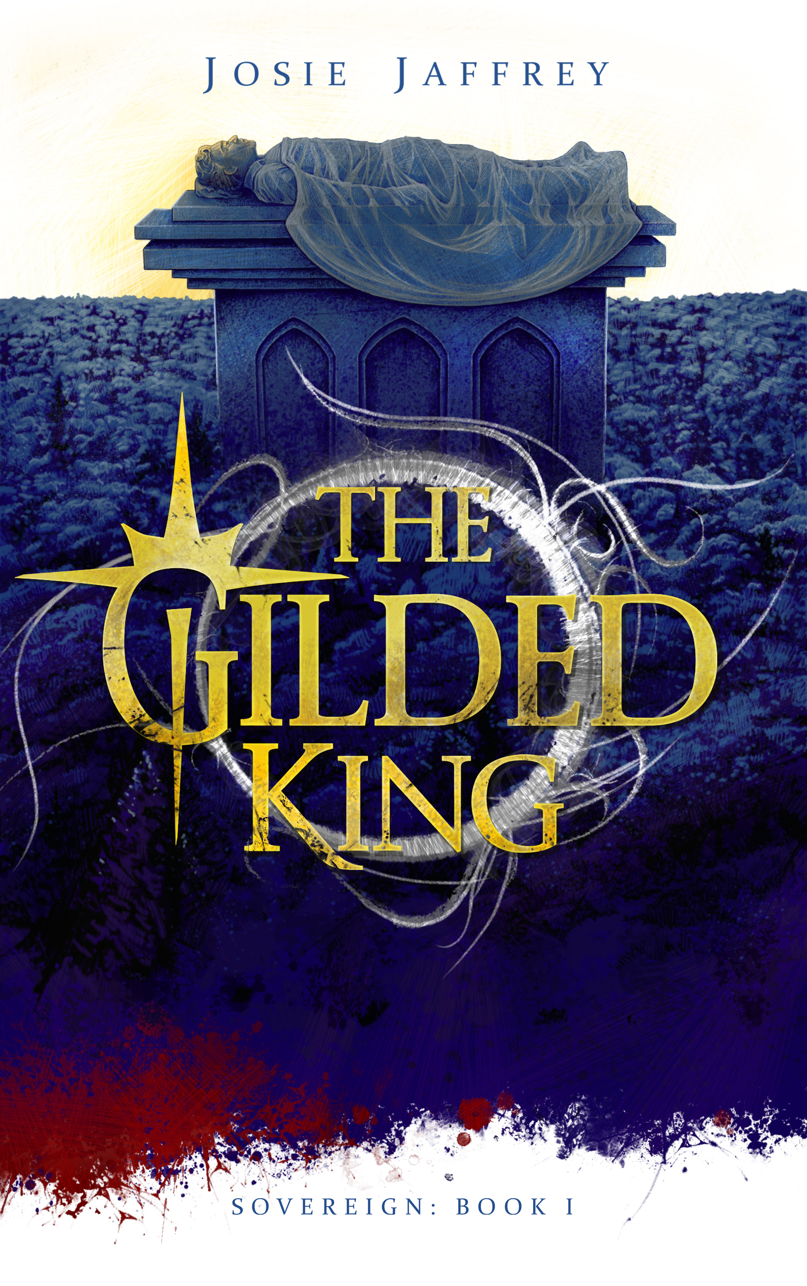 The Gilded King (sst-cxxi)