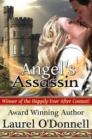 Laurel O'Donnell - Angel's Assassin